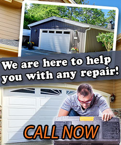 Contact Garage Door Repair Services in New York